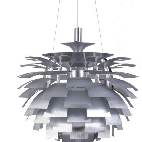 Lampada-Artichoke-Poul-Henningsen-1958-1