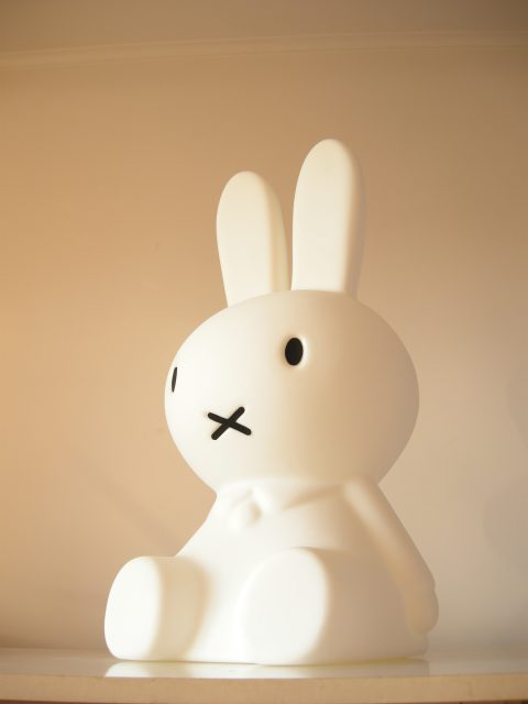 Miffy Lamp-by-Dick-Bruna-1