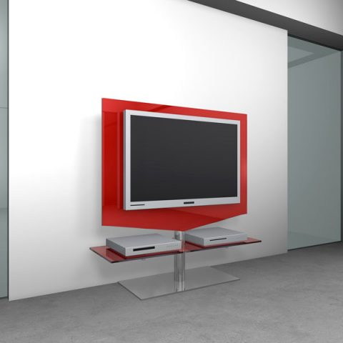 Porta-TV-LCD-in-cristallo-1