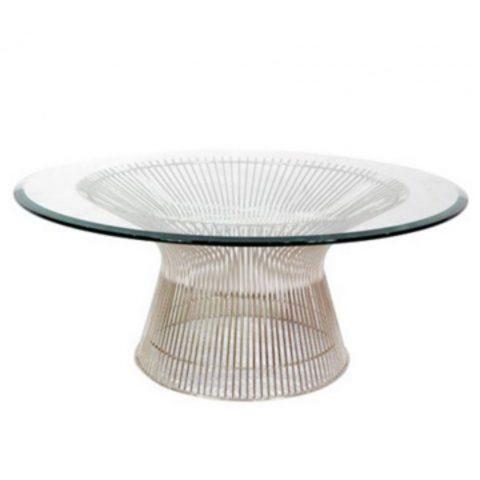 Coffee Table Warner Platner 1966