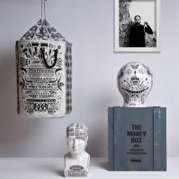 Phrenology - The Money Box - Seletti